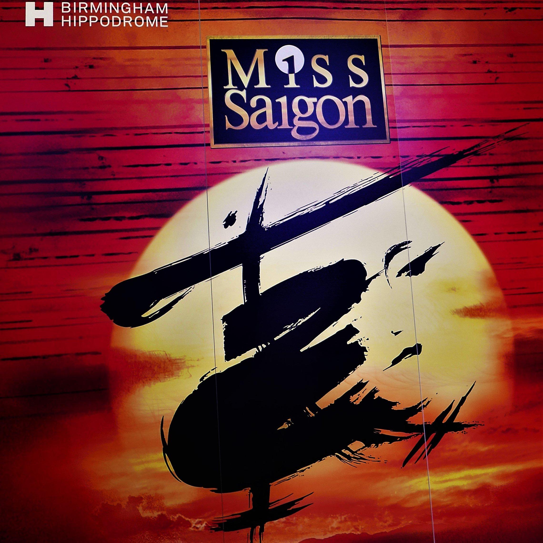 Birmingham Hippodrome invited Brum Bloggers along to sample their new Miss Saigon inspired summer menu...