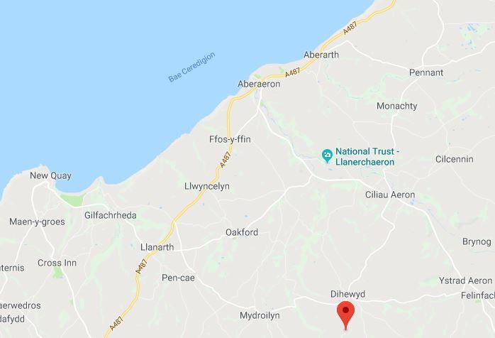 Wildernest Map 2
