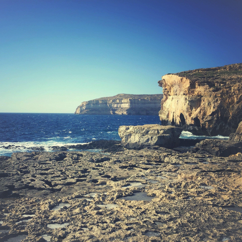 Dwejra, Gozo, Malta, Azure Window