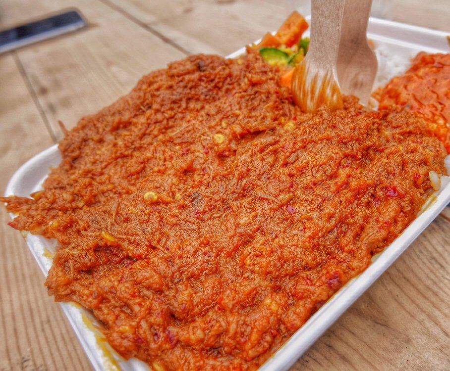 BHX v LDN Street Food Battle Digbeth Dining Club