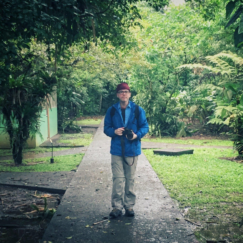 Exploring La Selva Biological Station at Sarapiqui