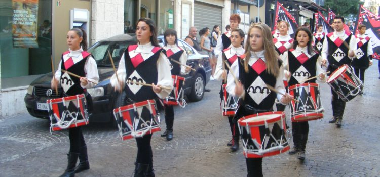 Festivals in Abruzzo – Part 1