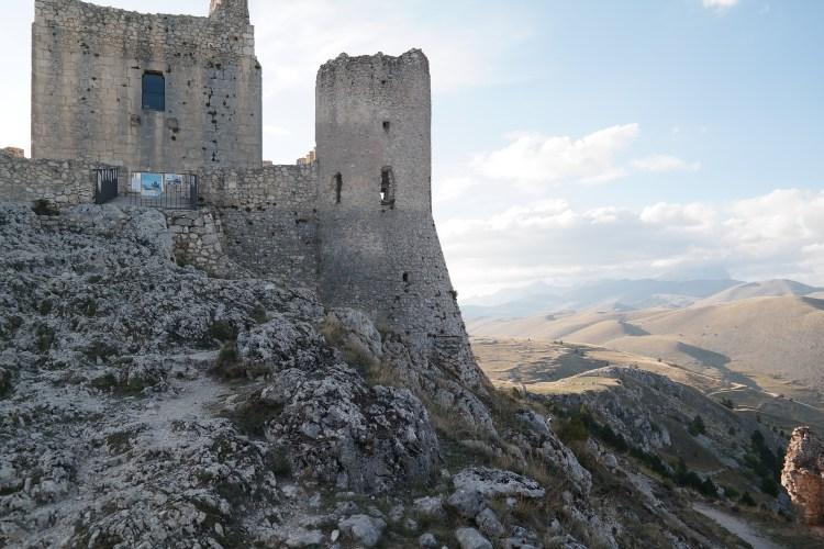 History of Abruzzo