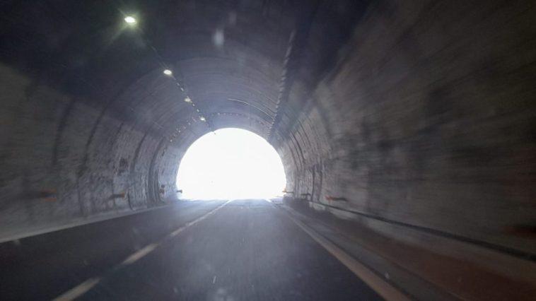 A24 TE Est: chiusura notturna rampa di accesso a Teramo