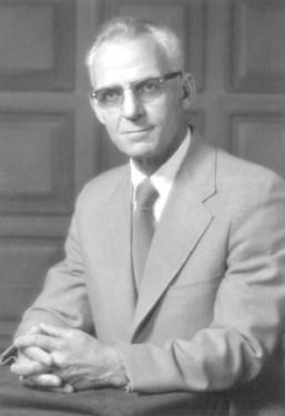 John M. Eagleson, Jr.