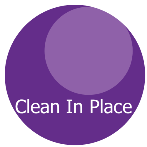 Clean In Place Logo