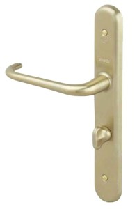 Antimicrobial Door Handles and Furniture