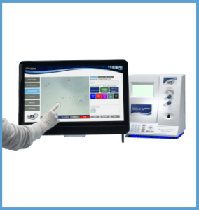 SQA-VISION - automated semen analyser