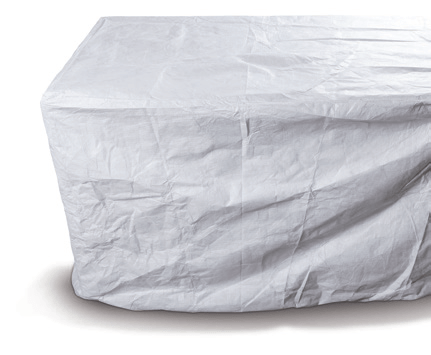 Large Tyvek Autoclave Covers for Equipment