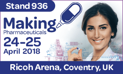 Making Pharmaceutical Conference 2018