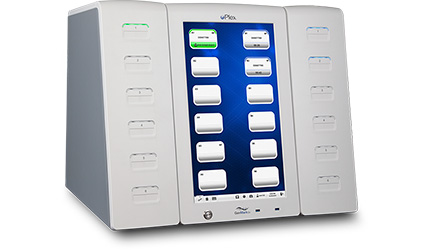 ePlex® 2 Tower multiplex ID system for sepsis and Respiratory