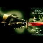 """Congratulation, Neil Gaiman!"""