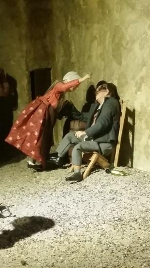 I particularly enjoyed this scene.