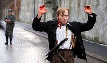 Max Manus (played by Aksel Hennie). Photo: Absentofi.org