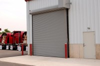 Commercial Roll-Up Doors in Palm Coast Florida | ABS ...