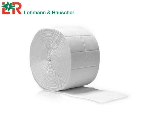 Cellulose Swabs Zelletten Lohmann & Rauscher Roll