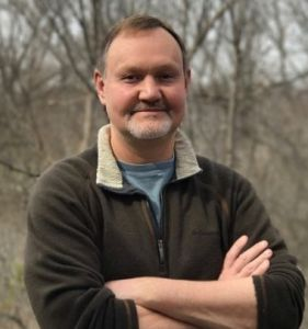 Joel W. Barrows - American Writer
