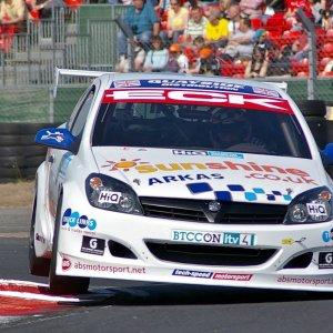 Astra sports hatch