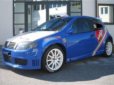 Punto 2B S1600 Rally Kit GRP