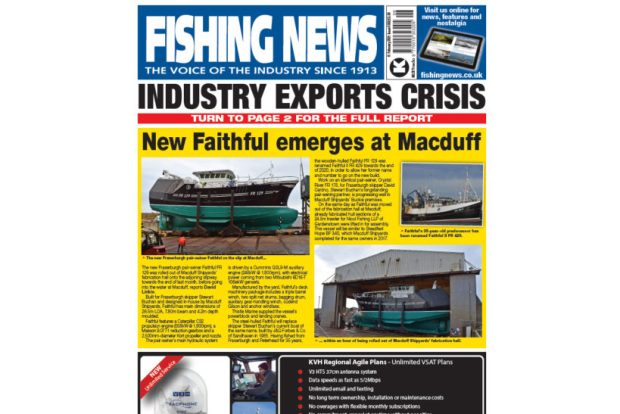 New Issue: Fishing News 11.02.21