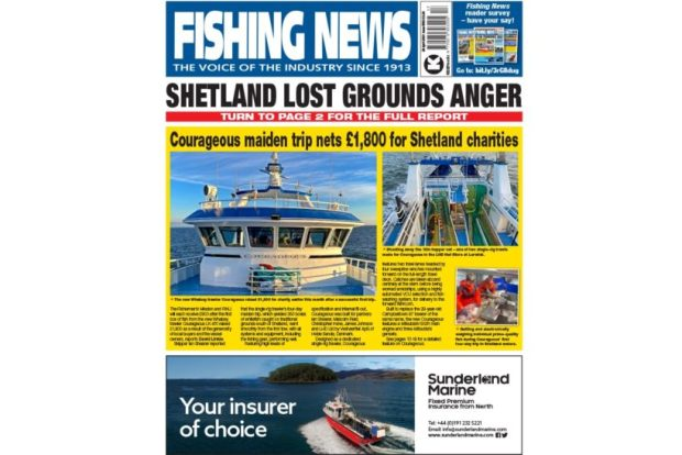 New issue: Fishing News 29.04.21