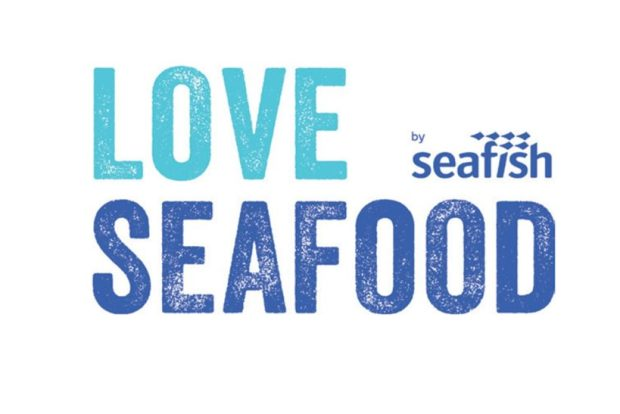 Love Seafood consumer campaign steps up a gear