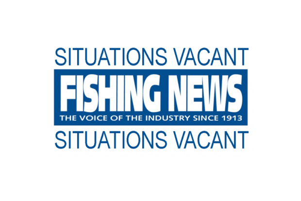 Situations Vacant: Processing And Intake Manager Wanted