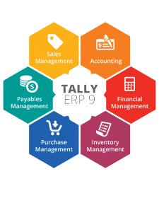 Tally ERP 9 Download Online