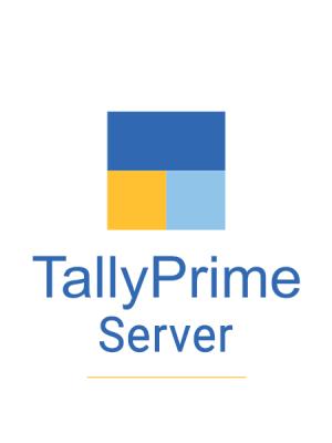 tally prime server
