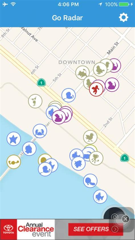 Pokemon go nests map   the silph road's global nest atlas is the