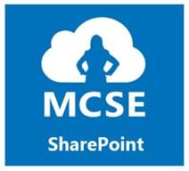 MCSE SharePoint 2013