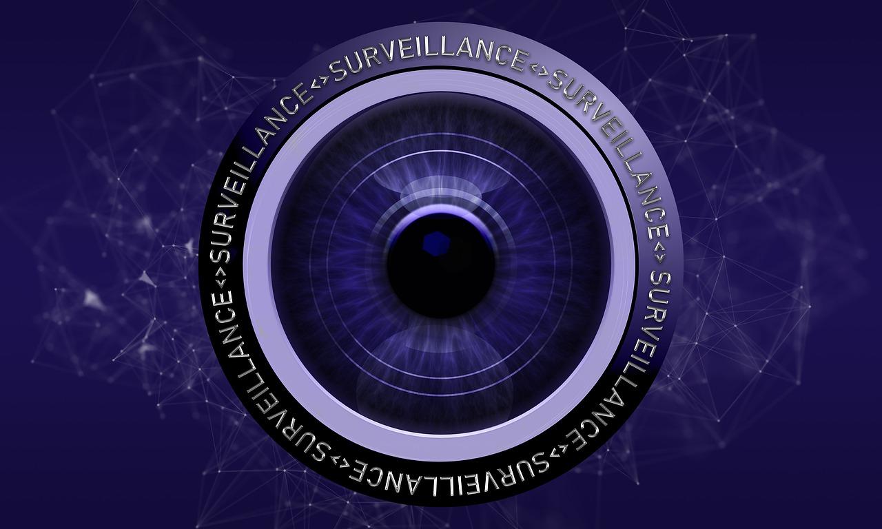 surveillance, cctv, security