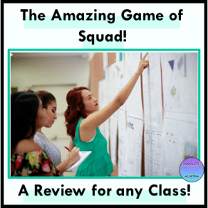 math review game