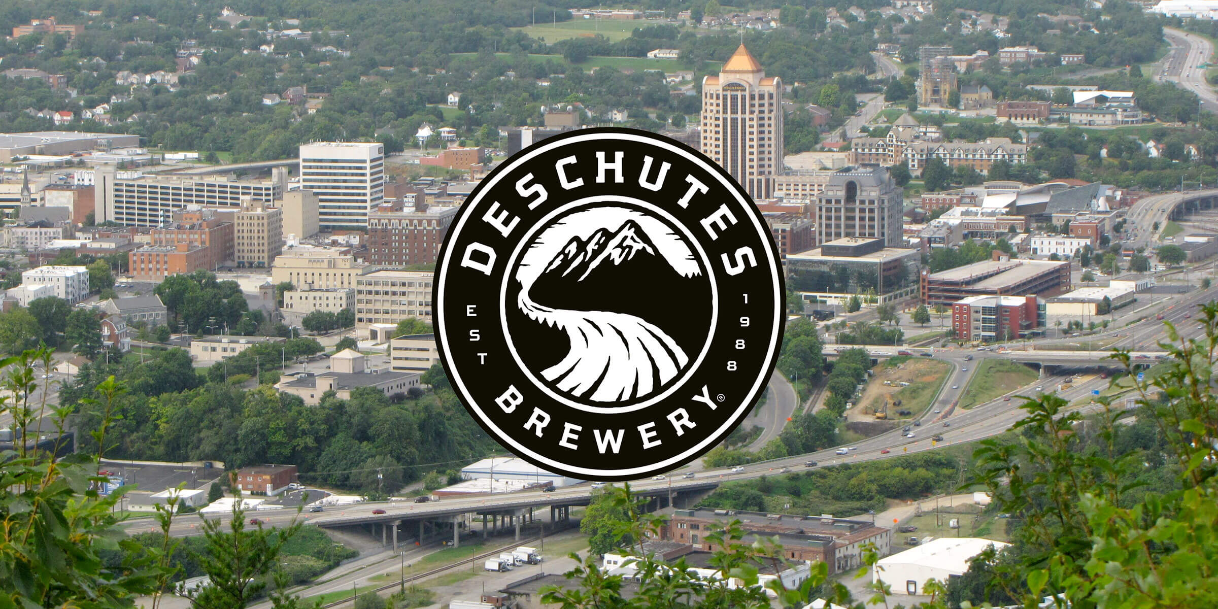 Deschutes Brewery is renegotiating a deal to bring the Oregon-based brewery to Roanoke, Virginia.
