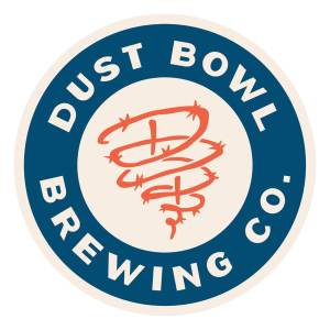 Dust Bowl Brewing Co. Logo