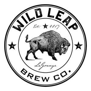 Wild Leap Brew Co. Logo