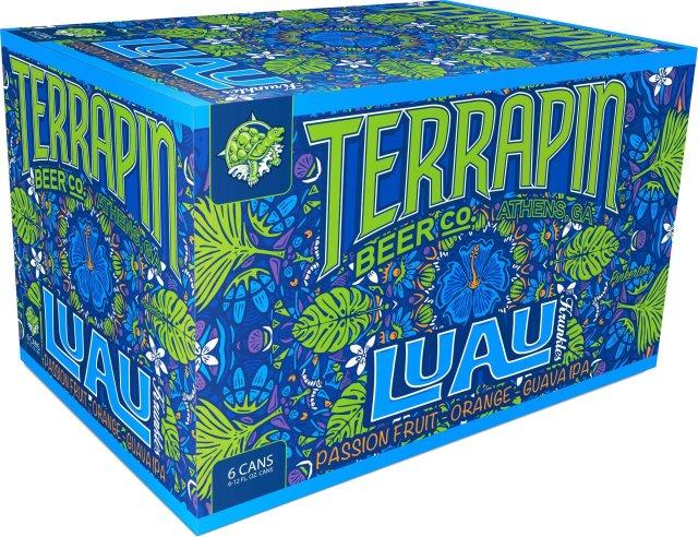 Luau Krunkles - Terrapin Beer Co  - Absolute Beer