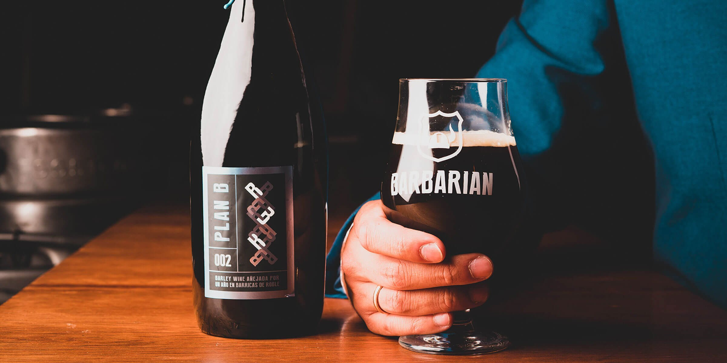Anheuser-Busch InBev's growth and innovation group, ZX Ventures, has acquired 100% of the Peruvian craft brewery Barbarian.