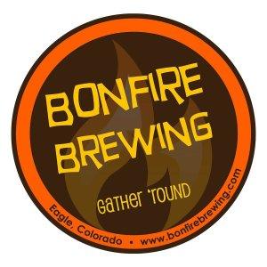 Bonfire Brewing Logo