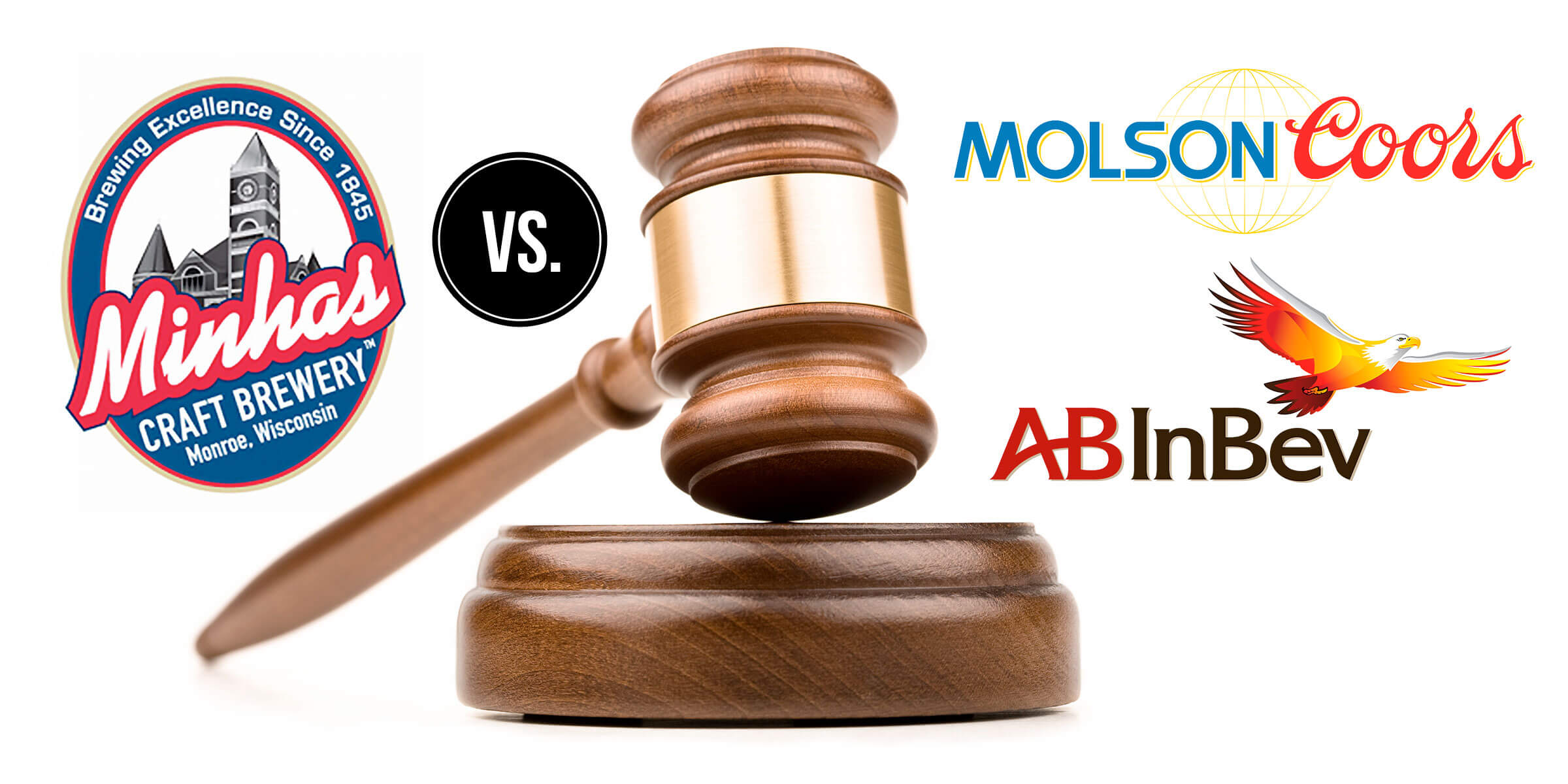 The U.S. Court of Appeals for the Seventh Circuit revived a lawsuit by Mountain Crest SRL claiming Anheuser-Busch InBev and Molson Coors restricted beer imports from the U.S. to Canada.