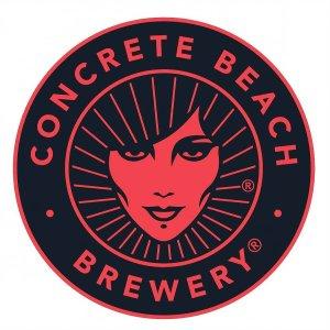 Concrete Beach Brewery Logo