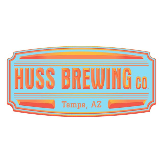 Huss Brewing Co. Logo