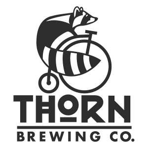 Thorn Brewing Co. Logo