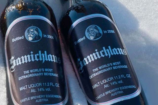 The release of Samichlaus had a profound influence on modern brewing.
