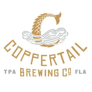 Coppertail Brewing Co. Logo