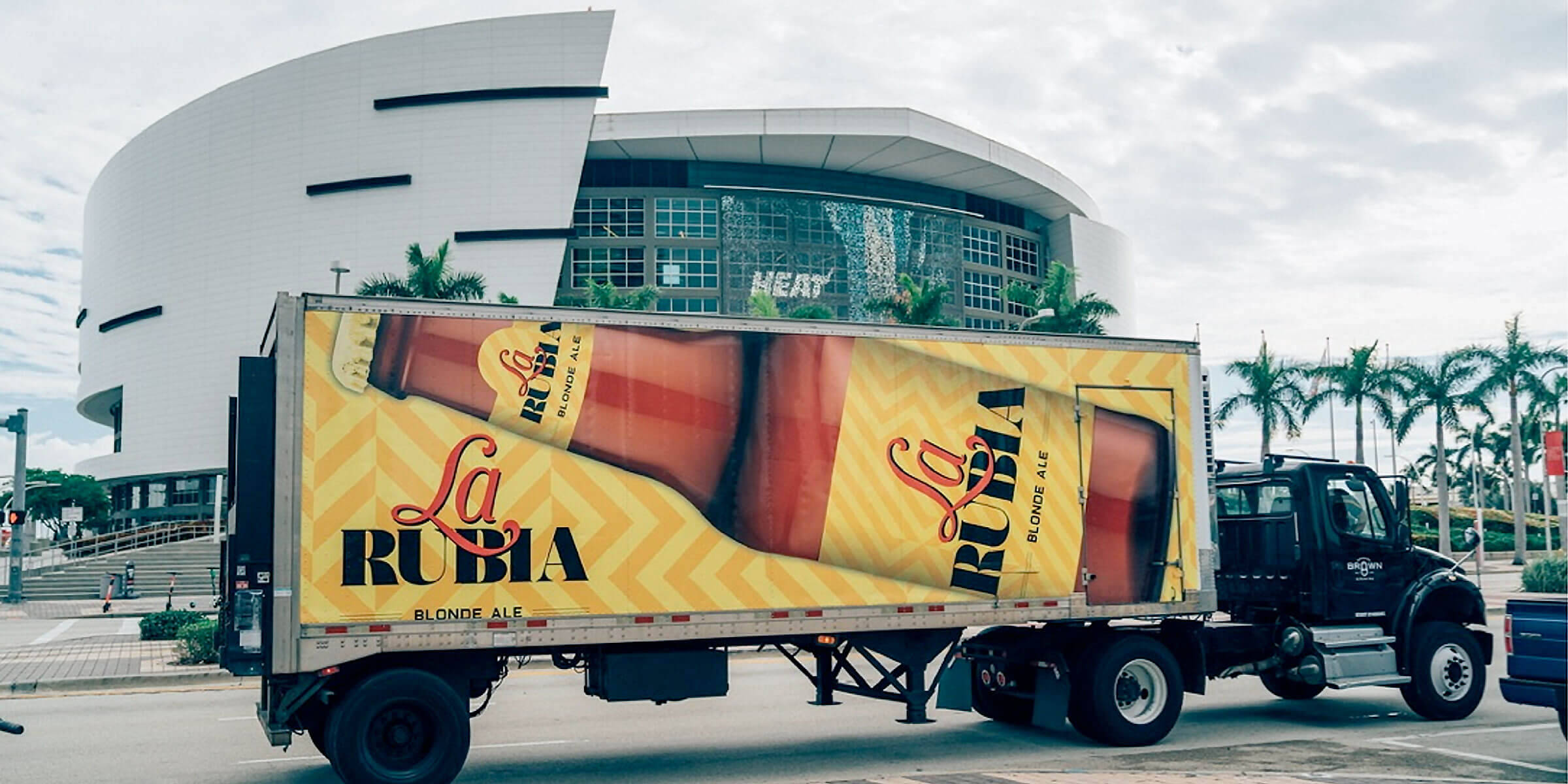 As the NBA season heats up, HEAT fans can cool off with Wynwood Brewing beers as part of a three-year partnership as the Official Craft Beer of the Miami HEAT.
