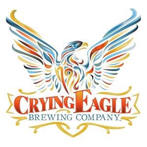 Crying Eagle Brewing Company Logo