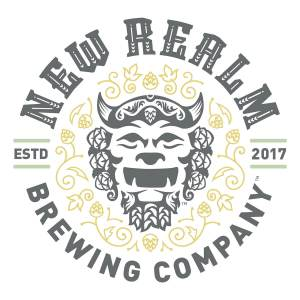 New Realm Brewing Company Logo