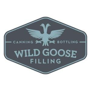 Wild Goose Filling Logo