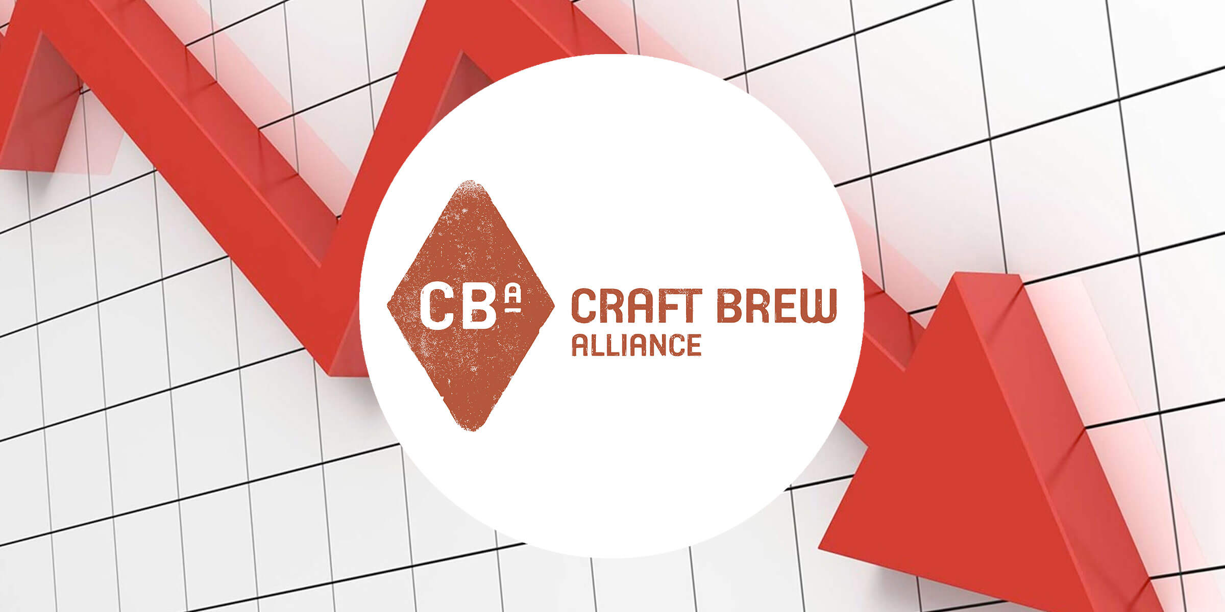 Craft Brew Alliance in Decline